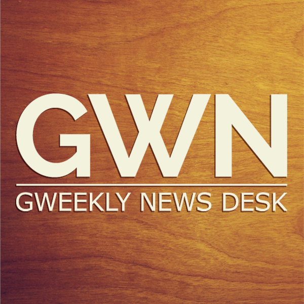 Podcast – Gweekly News Desk